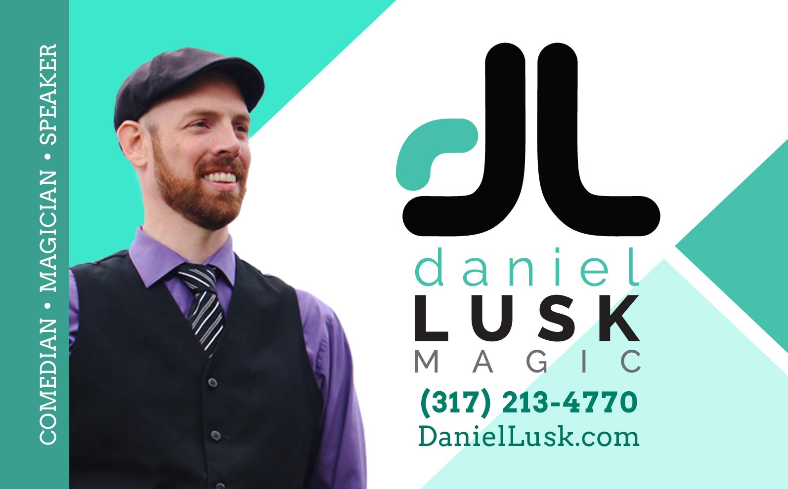 Daniel F Lusk