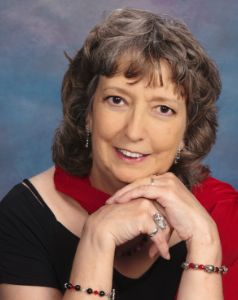 Suzie Zoerman