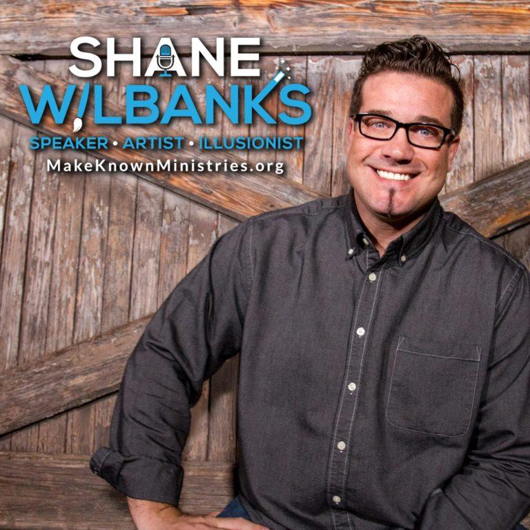 Shane Wilbanks