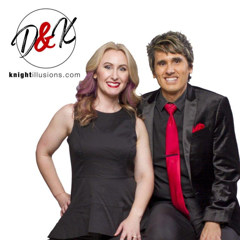 David & Kylie Knight